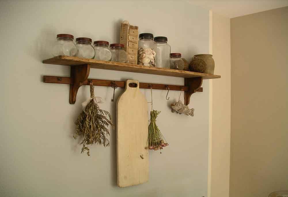 keuken stilleven