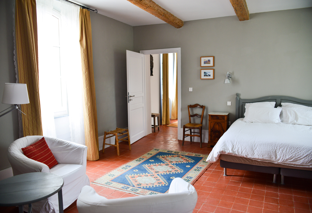 Small World Slaapkamer.Holiday Home With Private Pool On The Canal Du Midi
